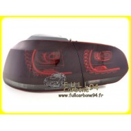 Feux a LED golf 6 R Rline